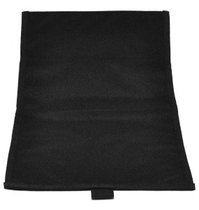 Black Top Flap