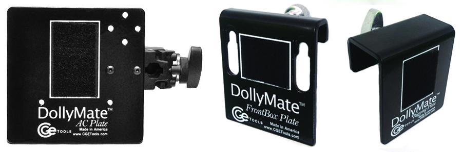 3DollyMate Plates